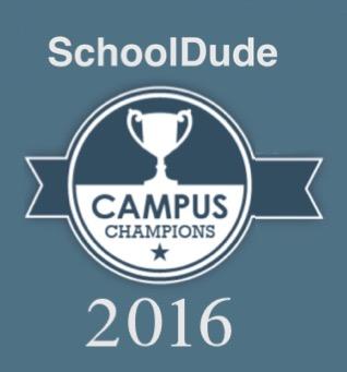 2016 campus champions