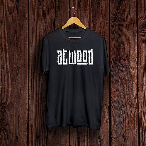 T-Shirt Atwood Glitch