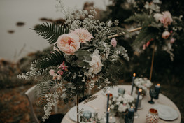 ¿Por qué necesito una Wedding Planner?