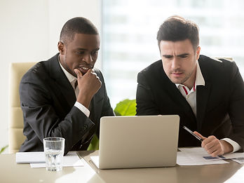 Young businessmen shutterstock_648622459