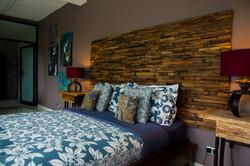 RiverView Villa Honeymoon Suite