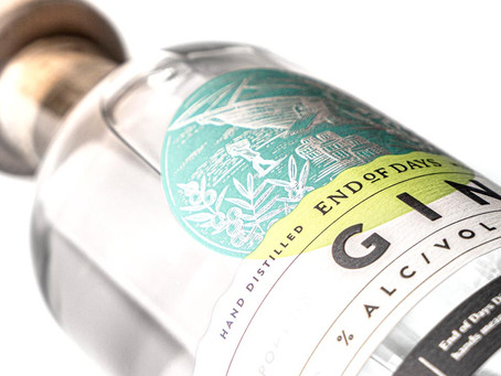 7 NORTH CAROLINA GINS YOU SHOULD BE SIPPING