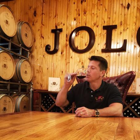 JOLO VINEYARDS: WINE MAKING THROUGH A PANDEMIC