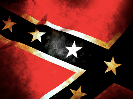 THE FLAG THAT KILLED LINCOLN