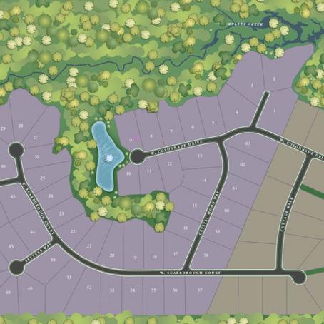 PECAN GROVE PLANTATION