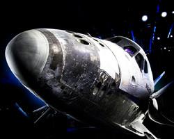 Shuttle Test