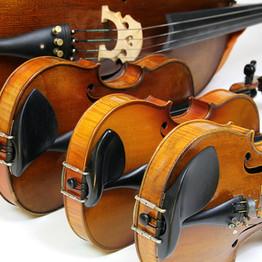 初めてバイオリンを買う方へ