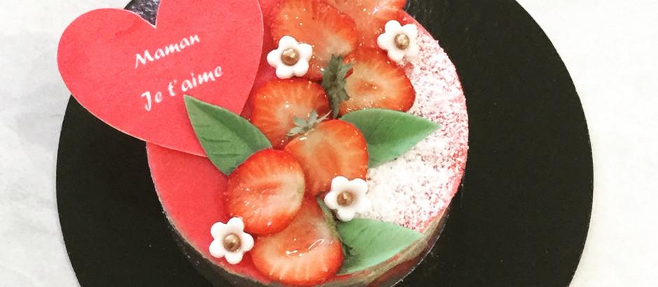 C'est la saison des fraises