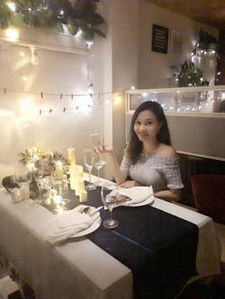 Trịnh Như Nguyệt