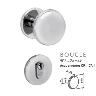 Conjunto Boucle 9E6