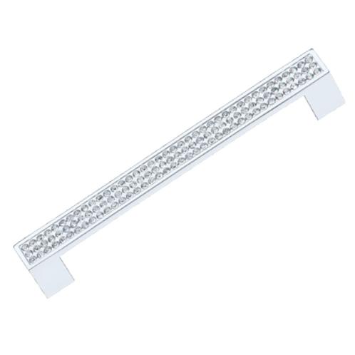 Puxador Moveis - Cristal IL 4435