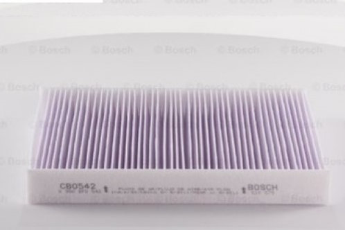 Filtro Ar Condicionado CB 0542