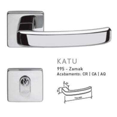 Conjunto Katu 995