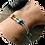 Thumbnail: Pulseira 7 Chakras Prata 925