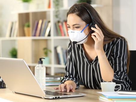 ¿Cómo hacer frente a la búsqueda de trabajo en la era del Coronavirus? 5 Consejos.