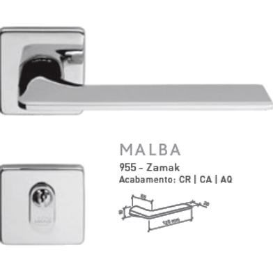 Conjunto Malba 955