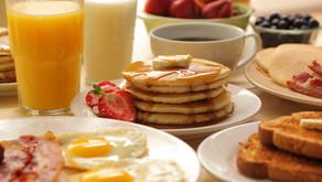 Você sonha com um belo café da manhã de hotel? Nós realizamos!