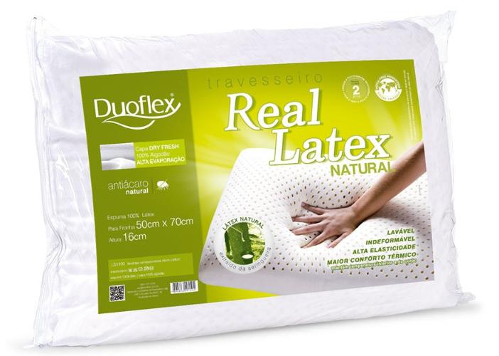 Real Latex Natural