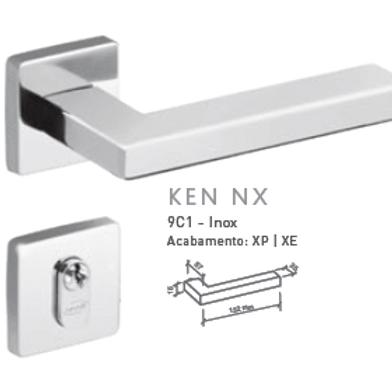 Conjunto Ken NX 9C1