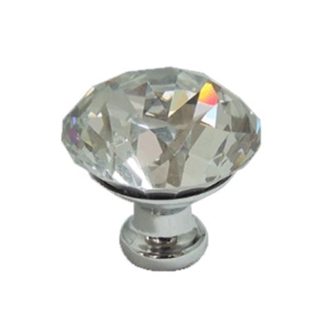 Puxador Moveis - Cristal IL 4525