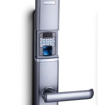 Fechadura Eletrônica Biométrica -G Locks - G300