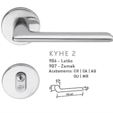 Conjunto KYHE2 9B6
