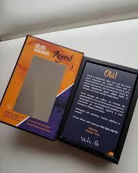 Caixa Promoção