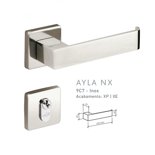 Conjunto Ayla NX