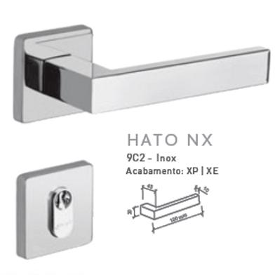 Conjunto Hato NX 9C2