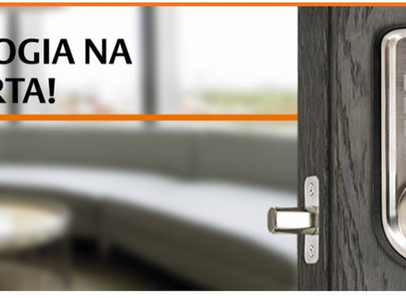 Fechadura Digital SDD 115 Silvana: conheça as vantagens!