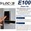 Thumbnail: Fechadura Digital - E100