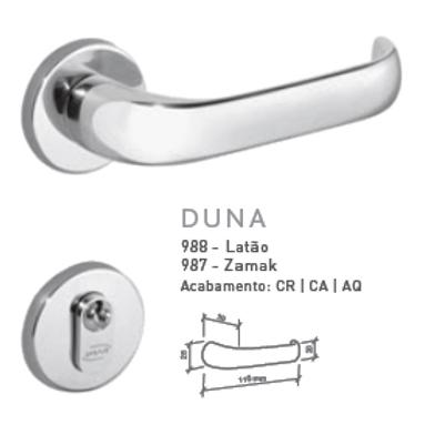 Conjunto Duna 988