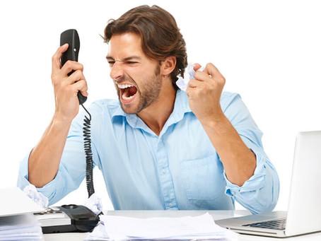 ¿Cómo lidiar con clientes difíciles? 3 Consejos de suma utilidad
