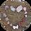 Thumbnail: Cristais Amor e Autoestima - Imagem Ilustrativa