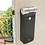 Thumbnail: Fechadura Digital Biométrica Rolete