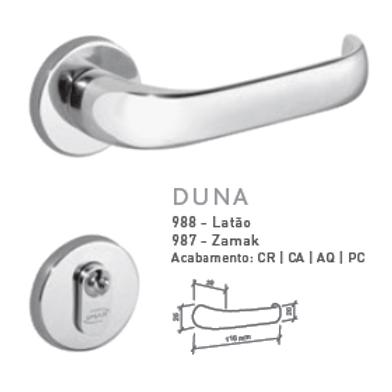 Conjunto Duna 987