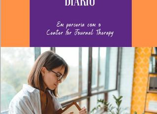 Journaling Escrita Expressiva Diário
