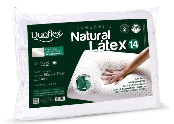 Natural Látex 14