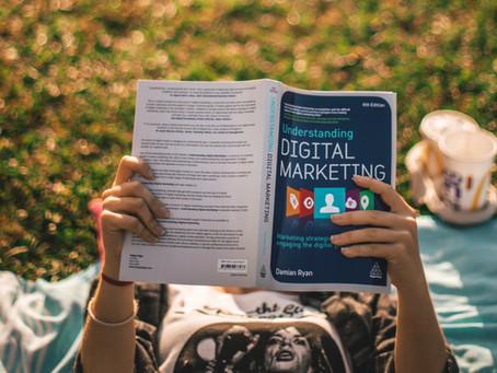 Marketing tradicional ou Digital?