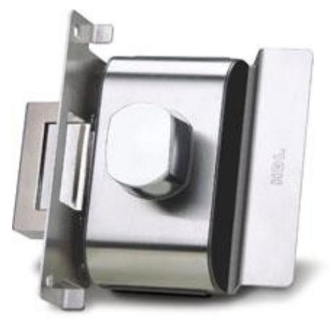 Fechadura elétrica - HDL - PV90 1F