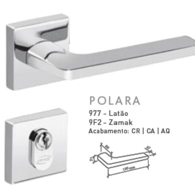 Conjunto Polara 9F2
