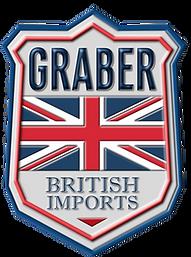 Graber British Imports Logo