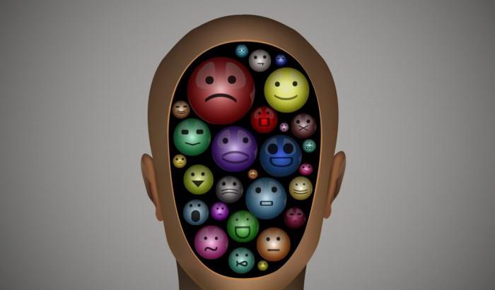 Emoties: zijn we in de (on)mogelijkheid ze te uiten?