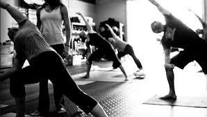 【祝 中目黒1周年】Yogaはじめます