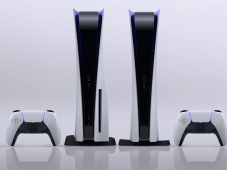 PlayStation 5 (PS5) terá uma edição digital