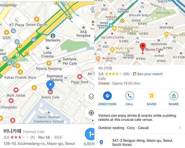 Must-go Pretty Cafes in Seoul - Great Photo Taking Spots! on google map dalian, google map kota bharu, google map tunis, google map manila, google map shanghai, google map korea, google map almaty, google map ho chi minh city, google map baku, google map istanbul, google map san marino, google map bratislava, google map darwin, google map chengdu, google map atlanta, google map davao, google map beijing, google map managua, google map phnom penh, google map georgetown,