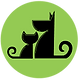 Simply Pawsitive Logo