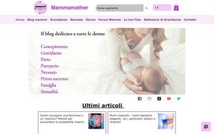 mamma mather
