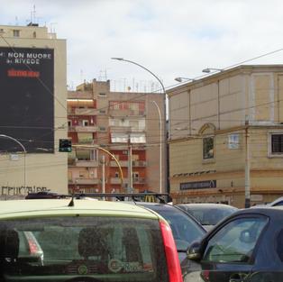 V.le Trastevere 10x16