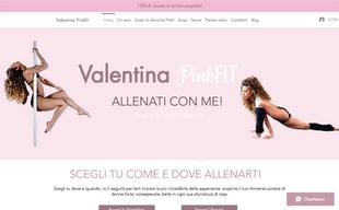 valentina pink fit